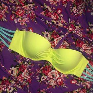 Victoria's Secret Swim Top 34C